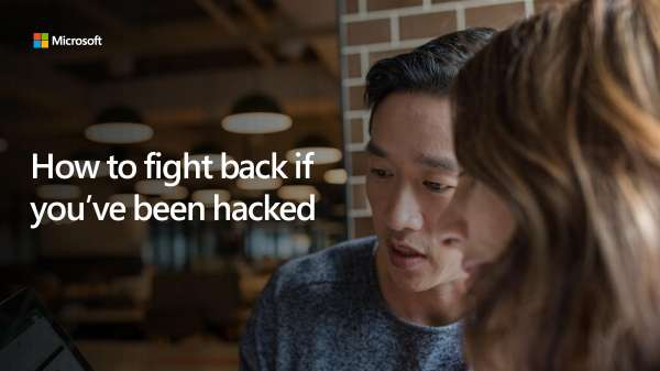 Strong passwords are only the beginning. #Microsoft365 offers a broad range of security protocols to protect your business on all sides. http://stuf.in/btkyh