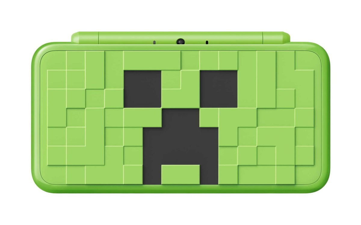 Minecraft Twitter How Should I Design A Powered Rail Station Arqade Mansions Maps And Much More In New Update For On Nintendo 3ds Https Redstone 2ds3ds Pic Gcylptknu8