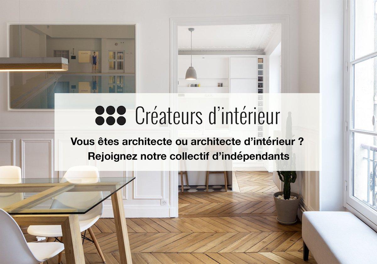 """Architecte D Intérieur En Belgique créateurs intérieur on twitter: """"créateurs d'intérieur est"""