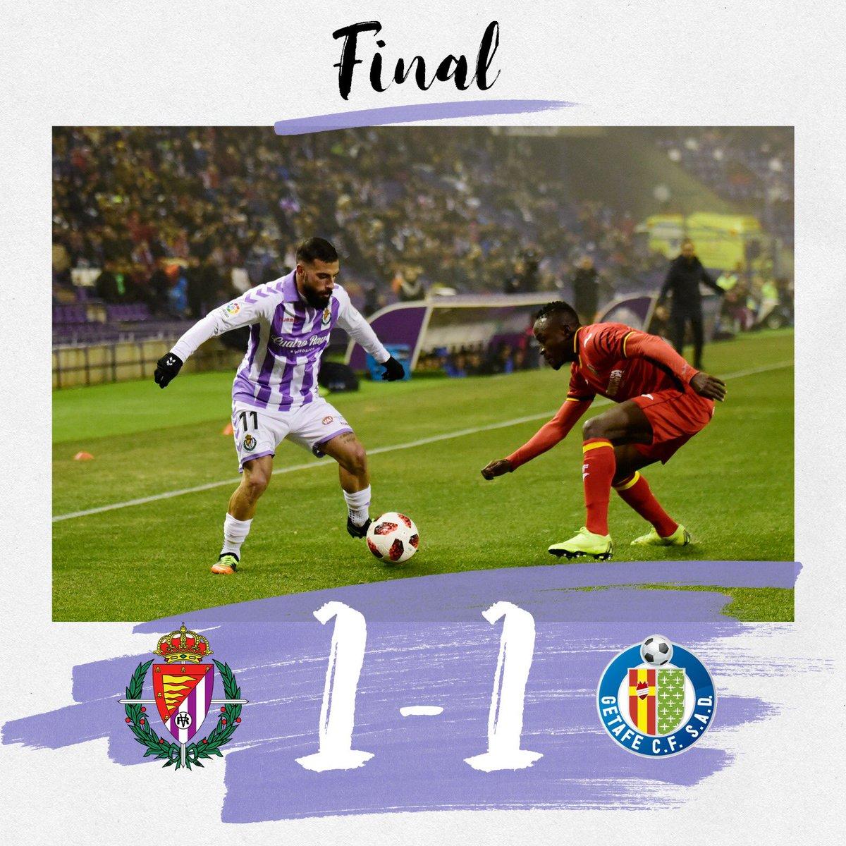 Real Valladolid C.F.'s photo on Alcaraz