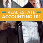 The Ultimate Guide to Real Estate Accounting https://t.co/RdJdZlIDkC @Contactually