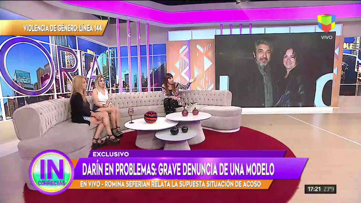 América TV 📺's photo on Nora