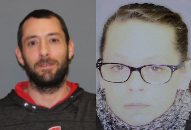 Sheriff: Waterloo duo arrested on felony identity theft charges