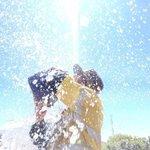 #heatwave Twitter Photo