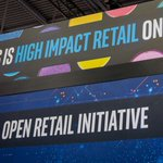 Image for the Tweet beginning: Intel's Open Retail Initiative is
