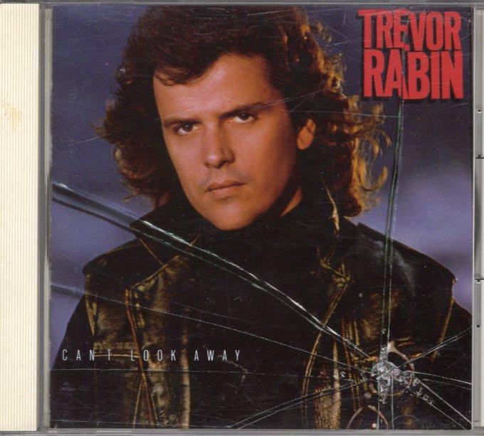 1 13                                 Happy birthday to Mr.Trevor Rabin!