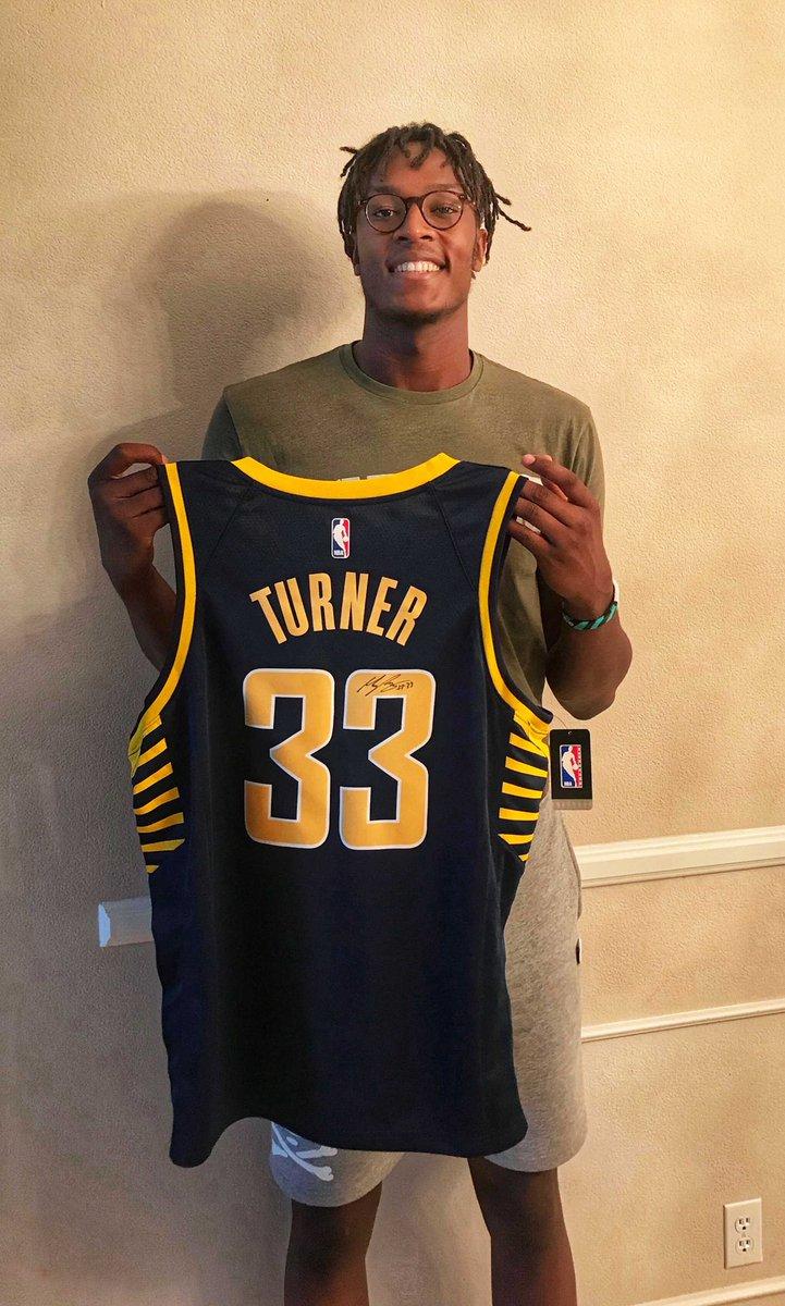 new style bcdb2 281d4 Myles Turner on Twitter:
