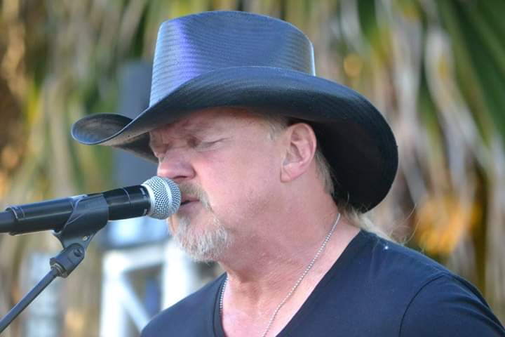 Happy birthday Trace Adkins. May you have many more good ones to come