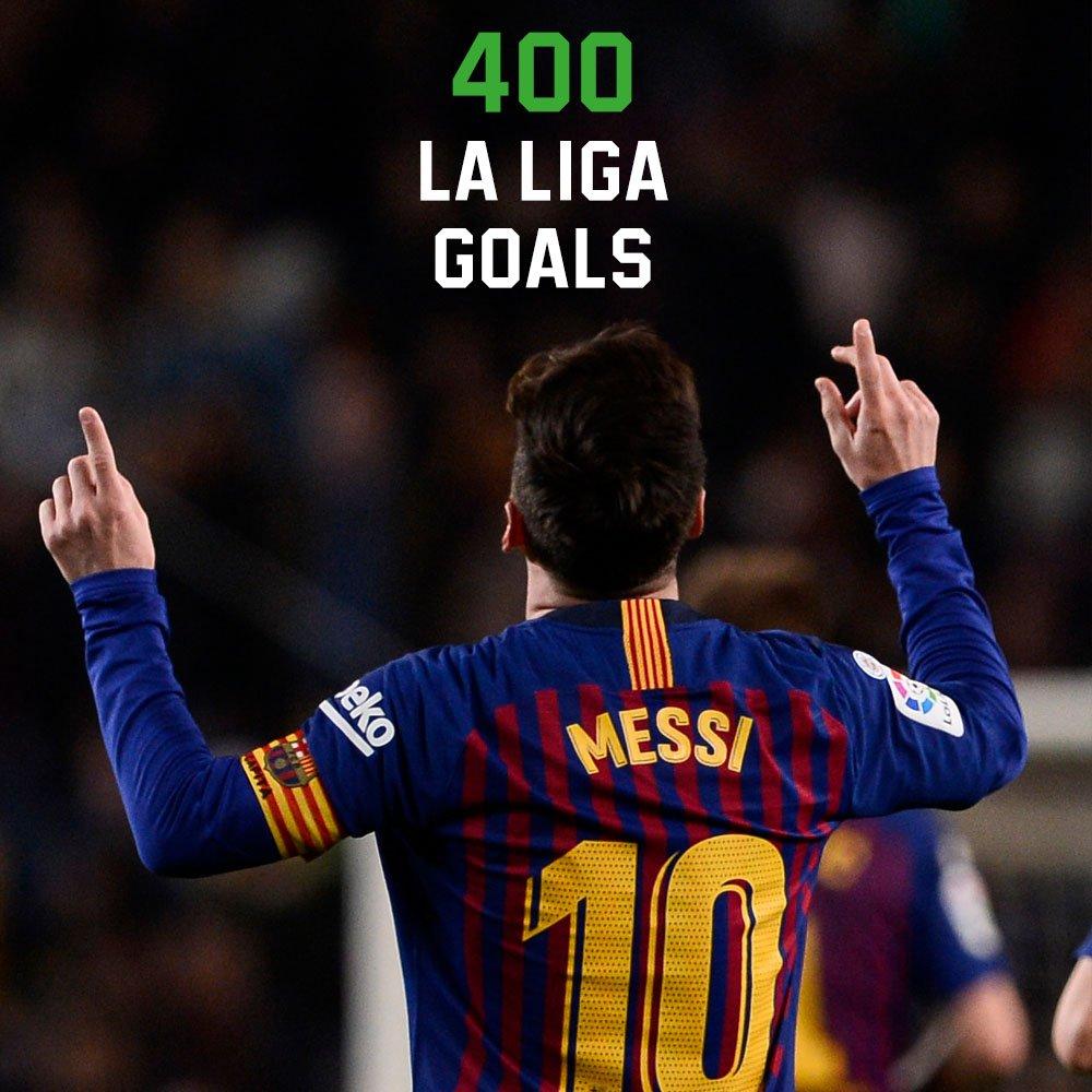 🐐 GOAT gonna GOAT  #Messi #Barca