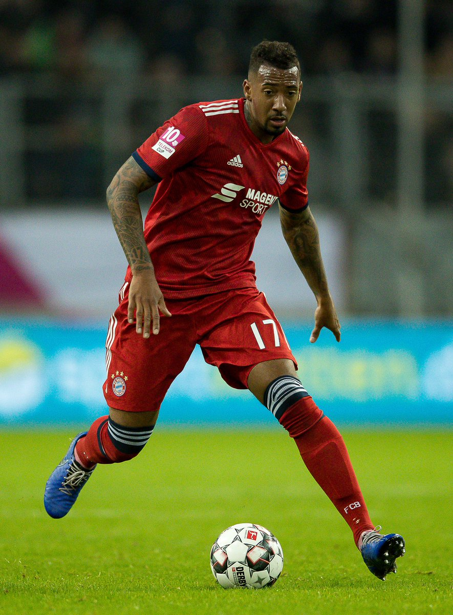 Jerome Boateng On Twitter Successful Start Into 2019 Hyped Up