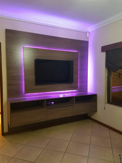 #OurPerfectWedding, Floating Plasma Stands installed contact us on 0719232150 Photo