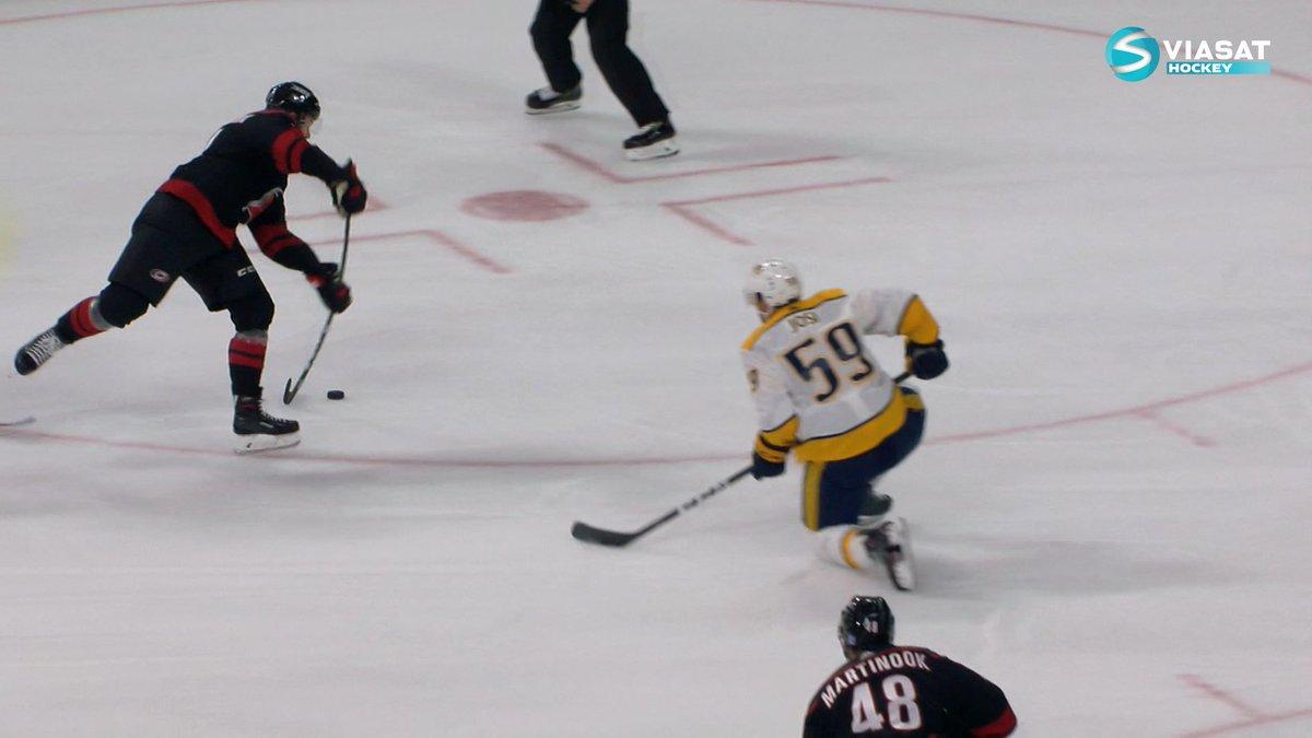 Viasat Hockey s tweet -