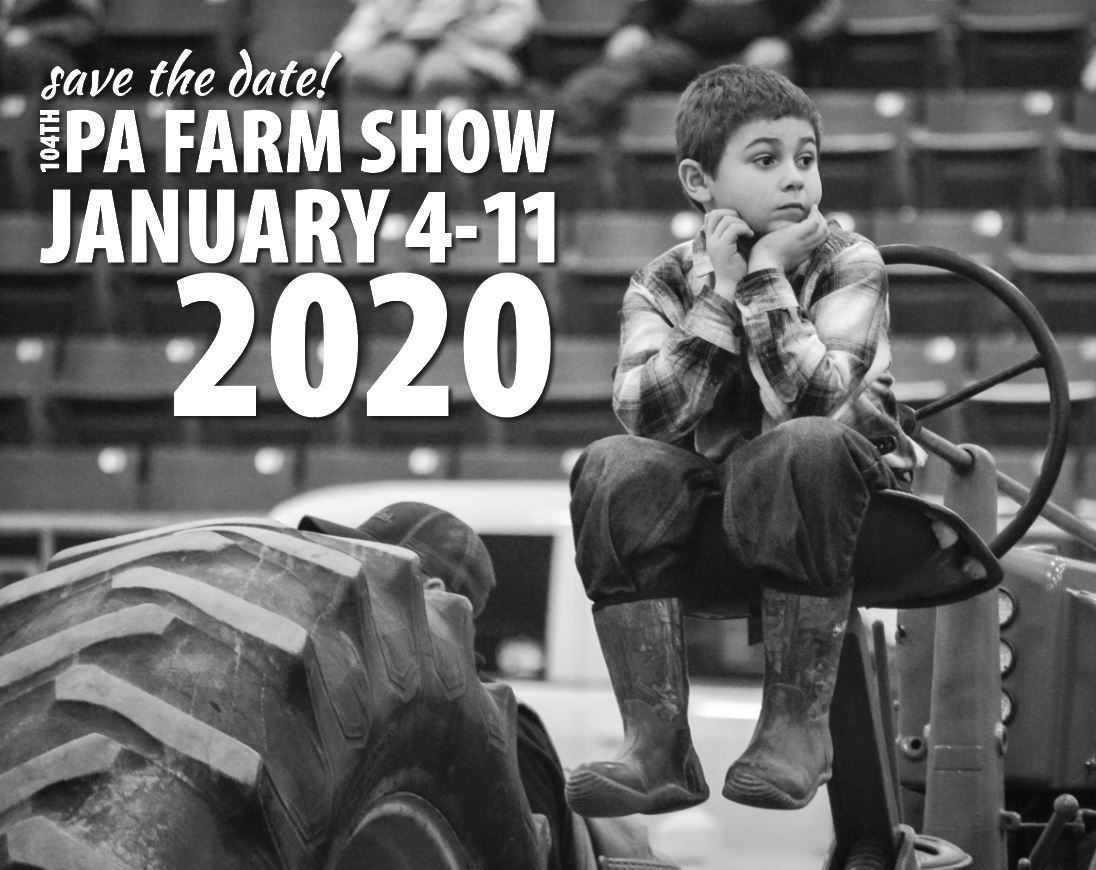 Pa Farm Show 2020.Pa Farm Show Complex On Twitter We Don T Know About You