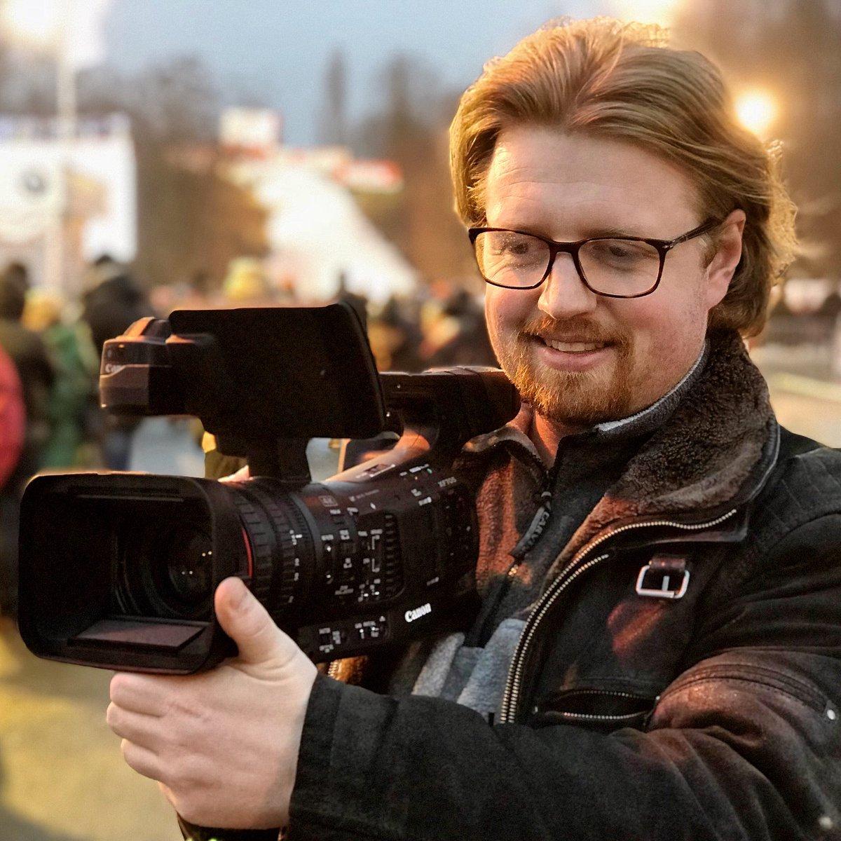 kameramann hamburg