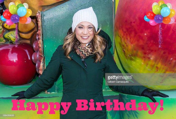 Happy Birthday to the amazing !