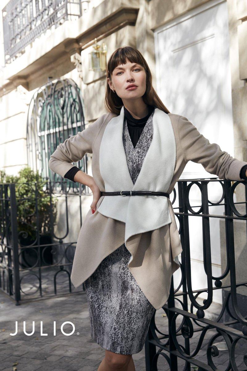 Entra a http://julio.com y descubre la guía de estilo perfecta para tu día a día. #EligeJULIO