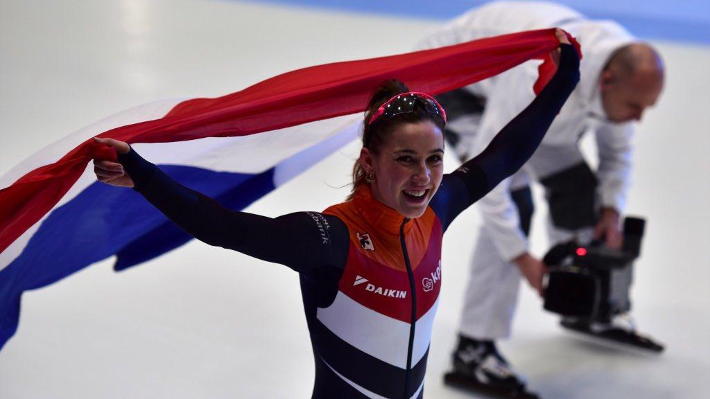 Optisport Sportboulevard Dordrecht's photo on #schaatsen