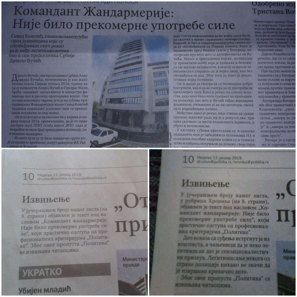 Kada kažem novine... - Page 5 Dw0asLCXgAI6sij