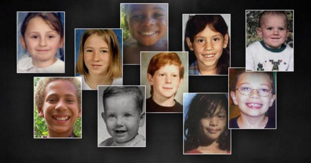 As we celebrate Jayme Closs&#39; joyous return, 32,000 children under the age of 18 still are listed as missing.   For them, the vigil continues.  https:// cbsn.ws/2Cogrzg  &nbsp;  <br>http://pic.twitter.com/7aCp0zrK1p