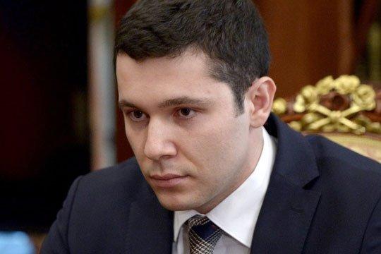 Алиханов прокомментировал план Польши построить остров в Калининградском заливе Фото