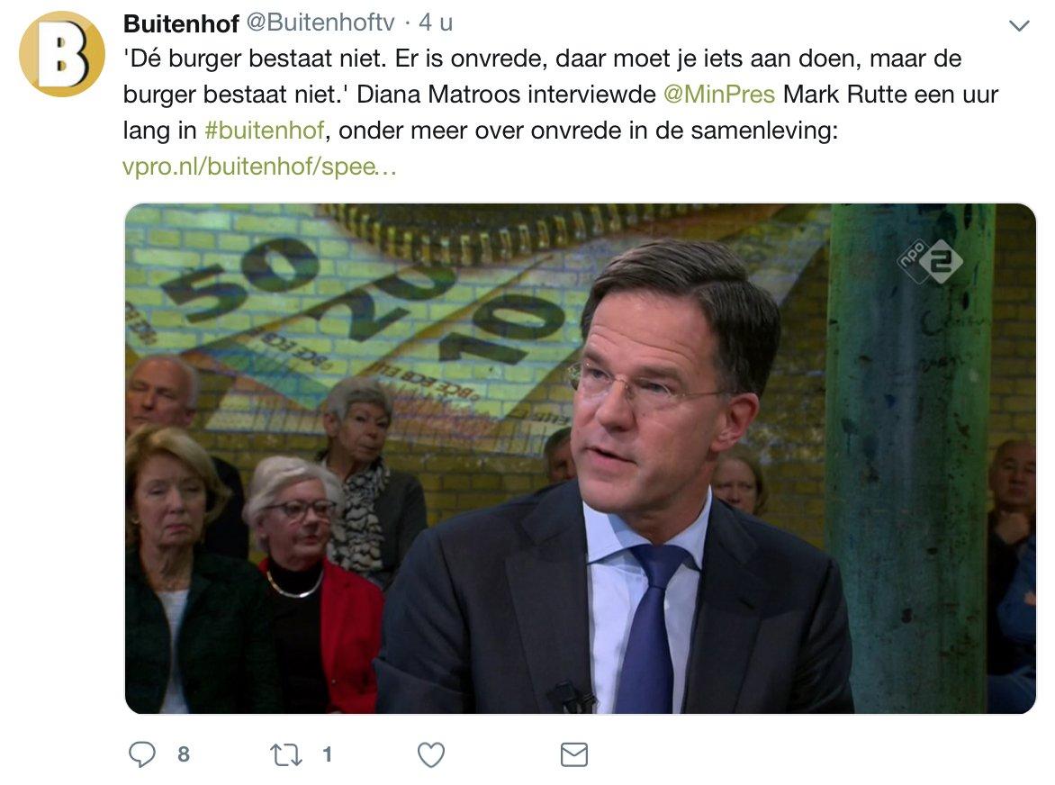 Elisabeth Hunyadi's photo on Rutte