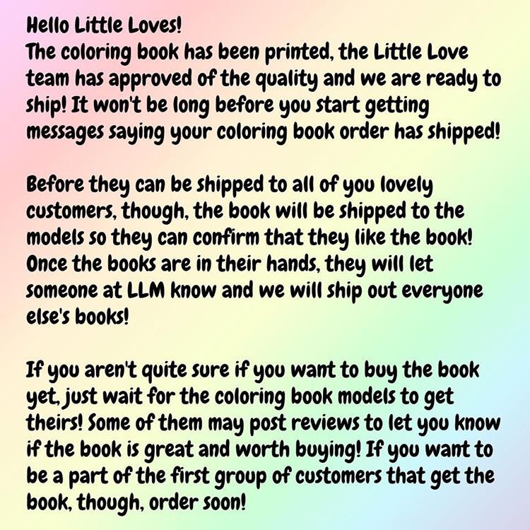 Little Love Monthly Littlelovenews  Twitter Little Love Monthly Followed