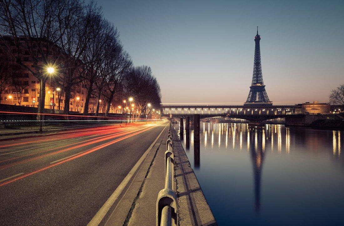 Красивые картинки с парижем, сентября