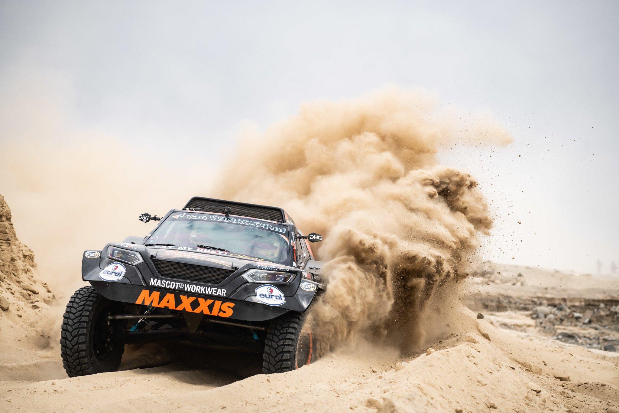 Dakar 2019 - Página 4 Dw0gZv6X4AA2G_l