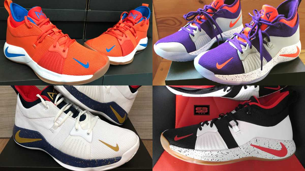 2408d377769f as nike turns the page on the pg2 we run down the 50 best nikeid designs