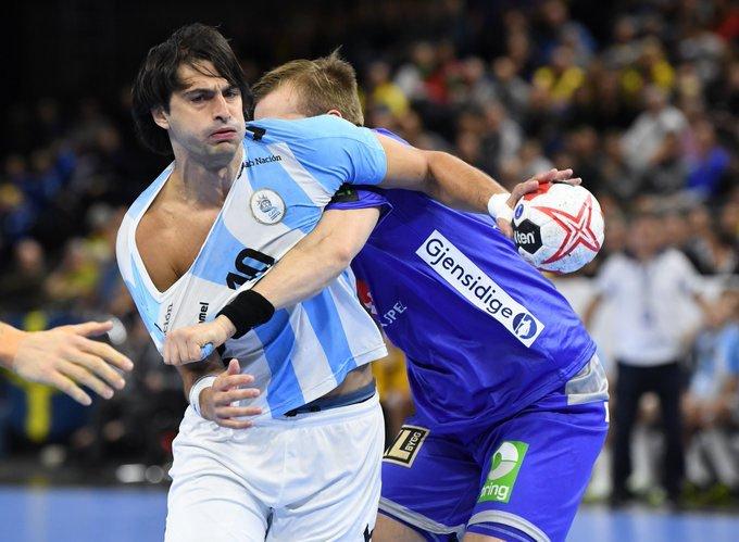Pablo López's photo on #Gladiadores