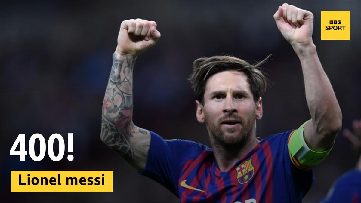 BBC Sport's photo on Lionel
