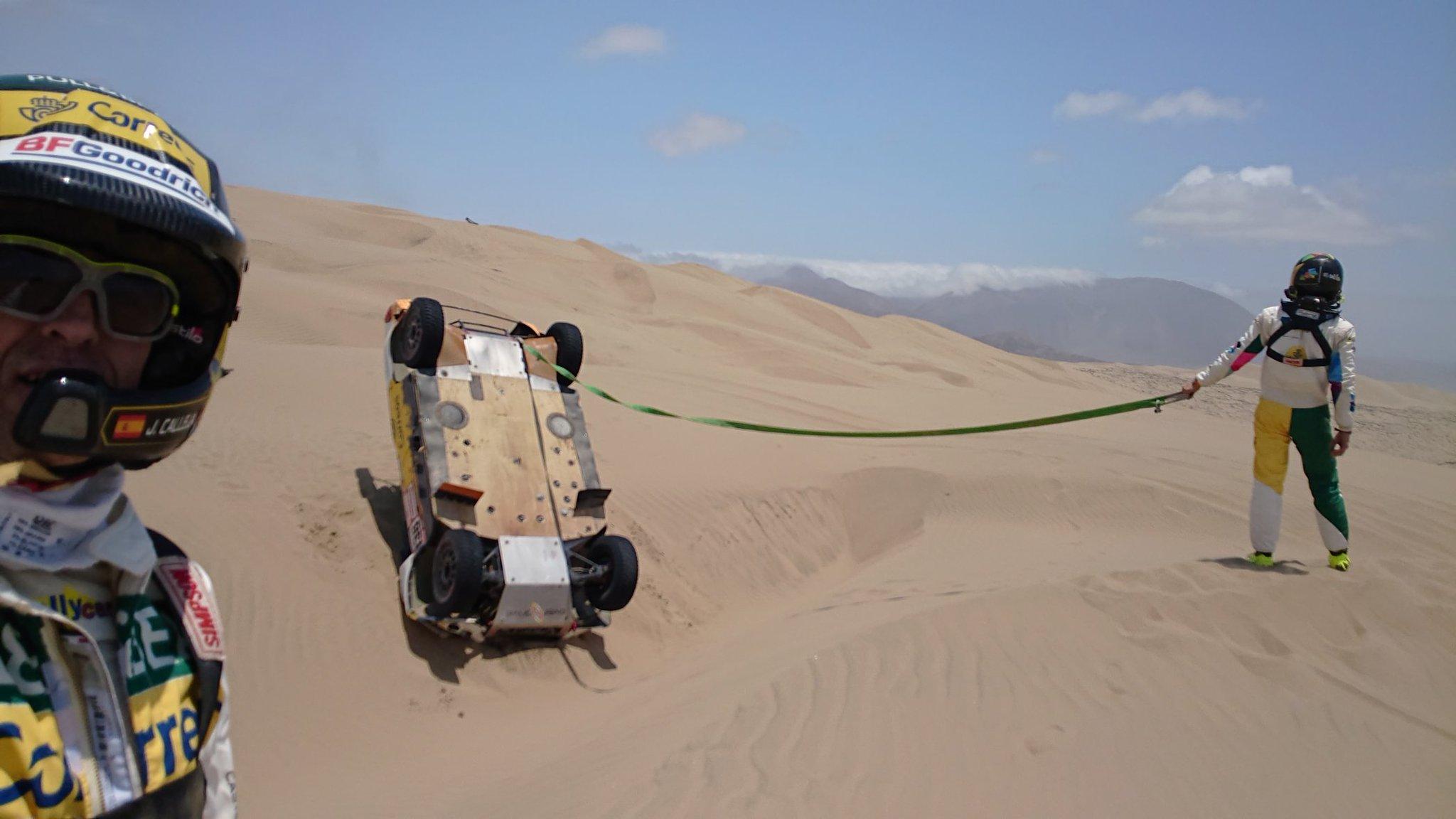2019 41º Rallye Raid Dakar - Perú [6-17 Enero] - Página 8 Dw0q-aHXgAARBnp