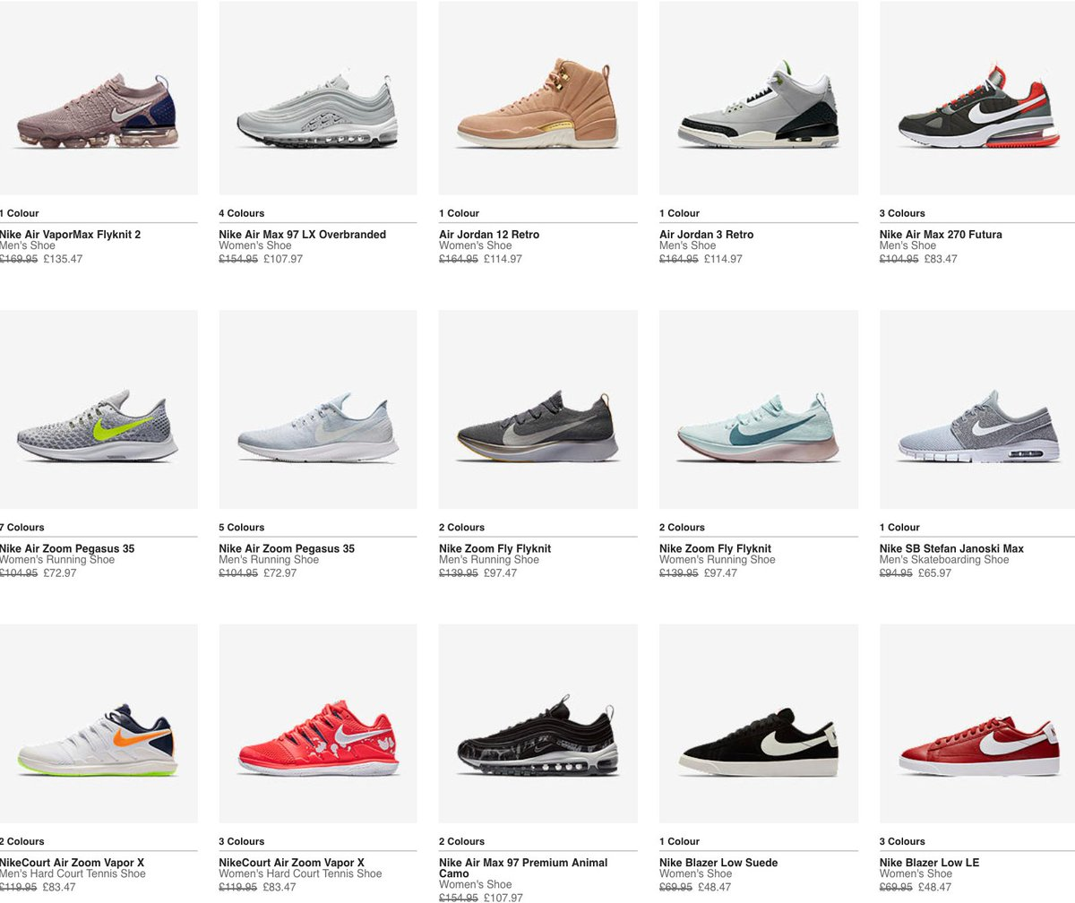buy online b7c94 b0f1c Sneaker Myth on Twitter