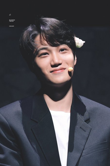 Happy Birthday Nini Bear sayang, wish you all the best. Jangan sedih2 lagi ya nini, we love you more 🐻🥰 #HAPPY_KAI_DAY #BearDayParty Photo