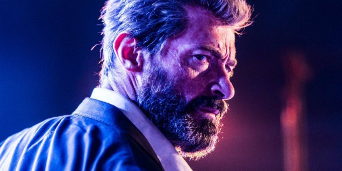 Guillermo del Toro Explains Why Logan is the Best of Its Kind Foto