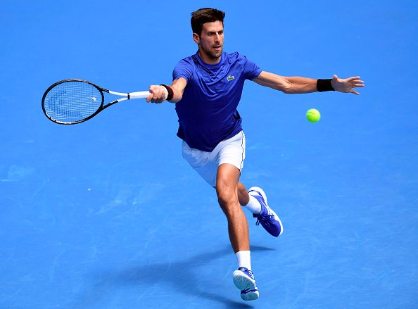 Live Tennis's photo on Australian Open