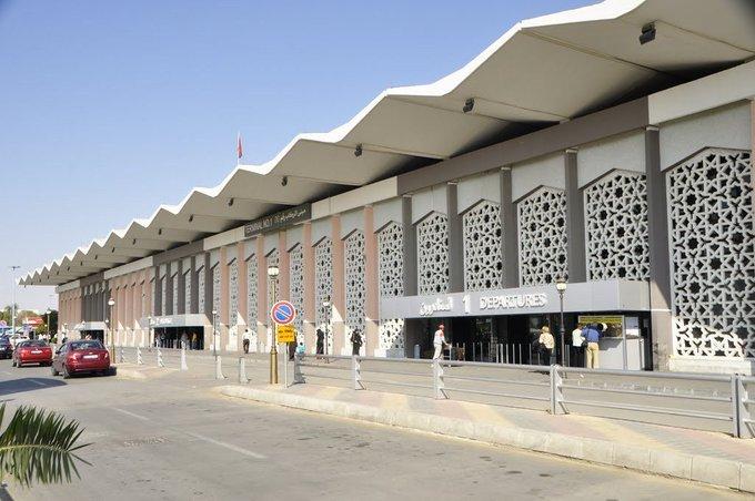 UAE, Oman and Bahrain to resume flights toSyria Photo