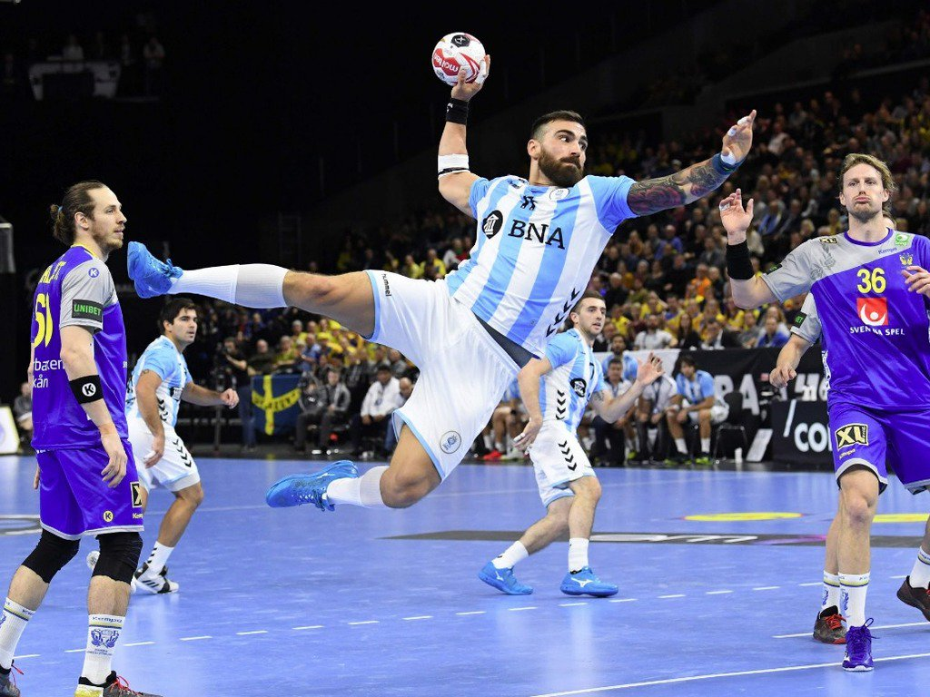 German Margheritti's photo on #Gladiadores