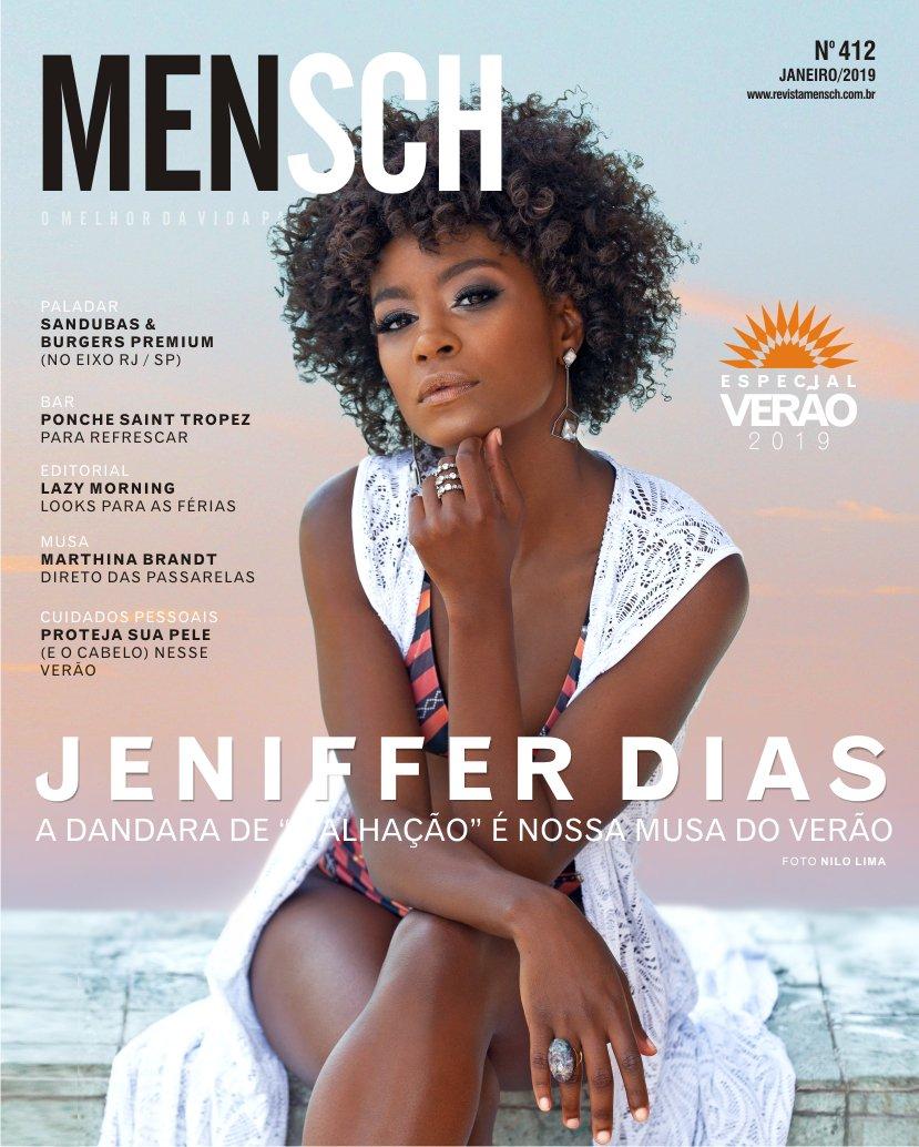 """ESTRELA: Jeniffer Dias, a Dandara de """"Malhação"""" é nossa musa do verão 2019 http://revistamensch.com.br/estrela-jeniffer-dias-a-dandara-de-malhacao-e-nossa-musa-do-verao-2019/…"""