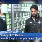 #ChiringuitoIsco Twitter Photo
