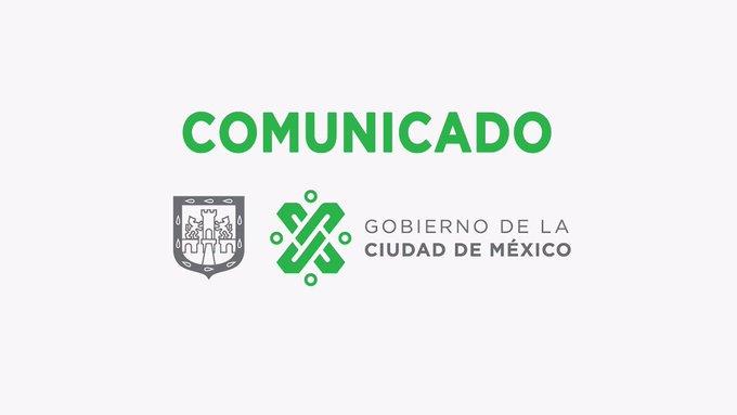 El día de hoy hicimos este comunicado con relación a la falta de distribución de combustibles en las gasolineras de la Ciudad de México. Están garantizados el transporte y los servicios públicos, así como el abasto de alimentos. Foto