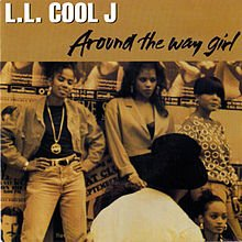 Happy Birthday, LL Cool J