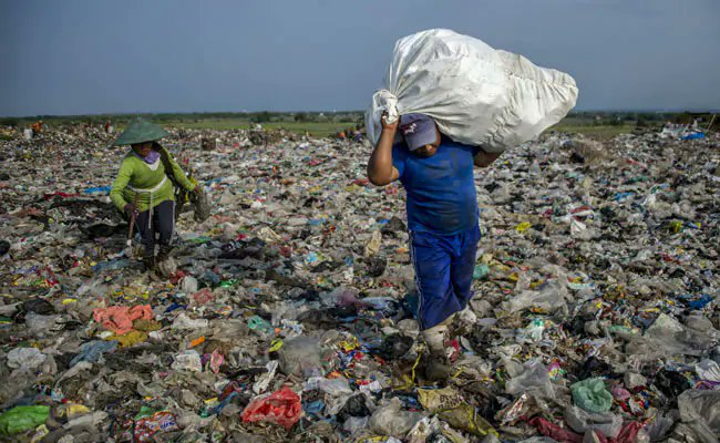 Puducherry to ban single-use plastic from March 1 https://t.co/Jn985sWMZI