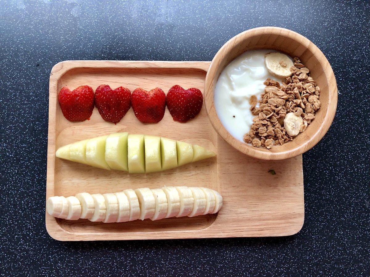 RT @ticktoxs: อาหารเช้าสุขภาพดี  #ทีมพี่ติ๊ก #ฉันจะผอม #ฉันจะสวย #ลดความอ้วน #อาหารคลีน https://t.co/qzgcaSFc7Y