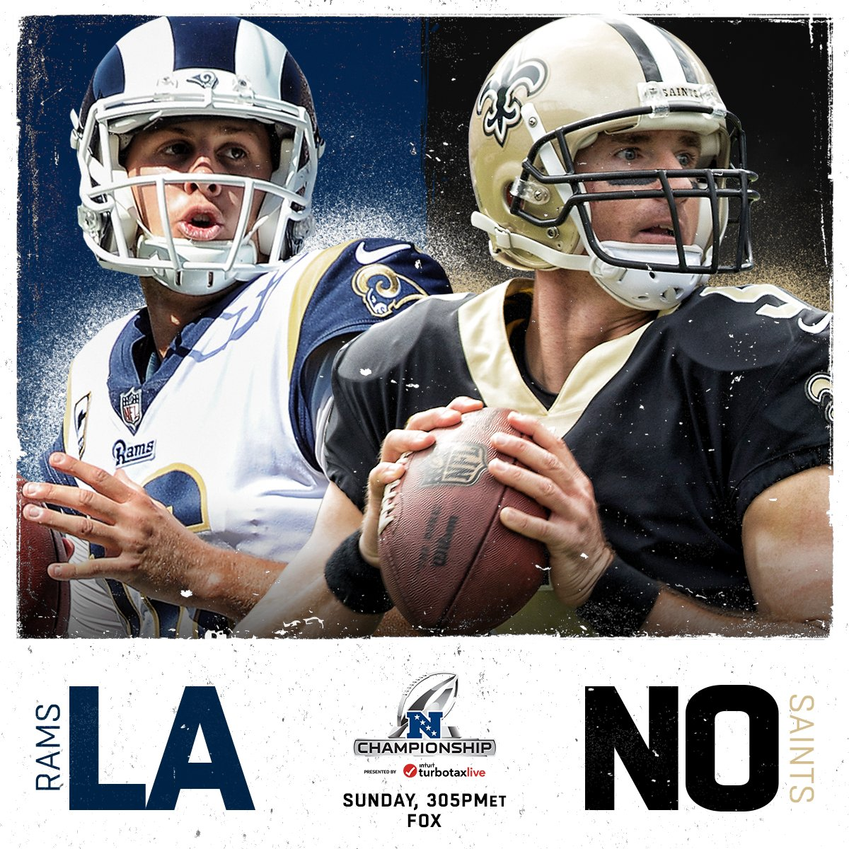 NFL's photo on #nflplayoffs