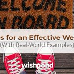 6 Must-Haves for an Effective Welcome Email (With Real World Examples) #emailmarketing https://t.co/Au4TbYW5pJ