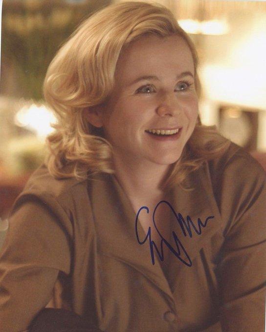 Happy Birthday, Emily Watson!