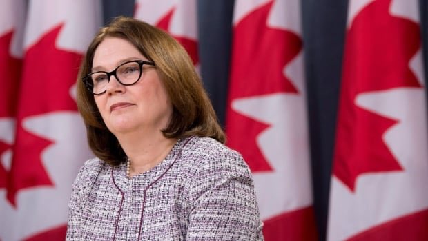 Jane Philpott tapped to fill Treasury Board cabinet vacancy Photo