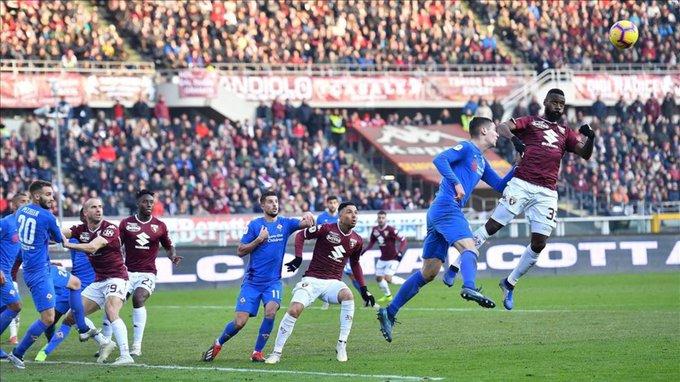 #CoppaItalia 🇮🇹 I Federico Chiesa clasifica a la Fiorentina a los cuartos de final Foto