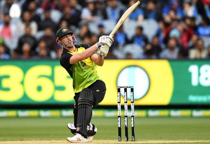 #BBL08 #CWC19 Discarded @lynny50 targets spin with eye on World Cup berth Details: Photo